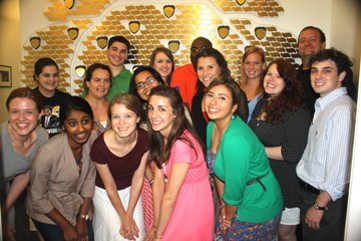 Pro-life college students spend a summer at the National Right to Life Academy.