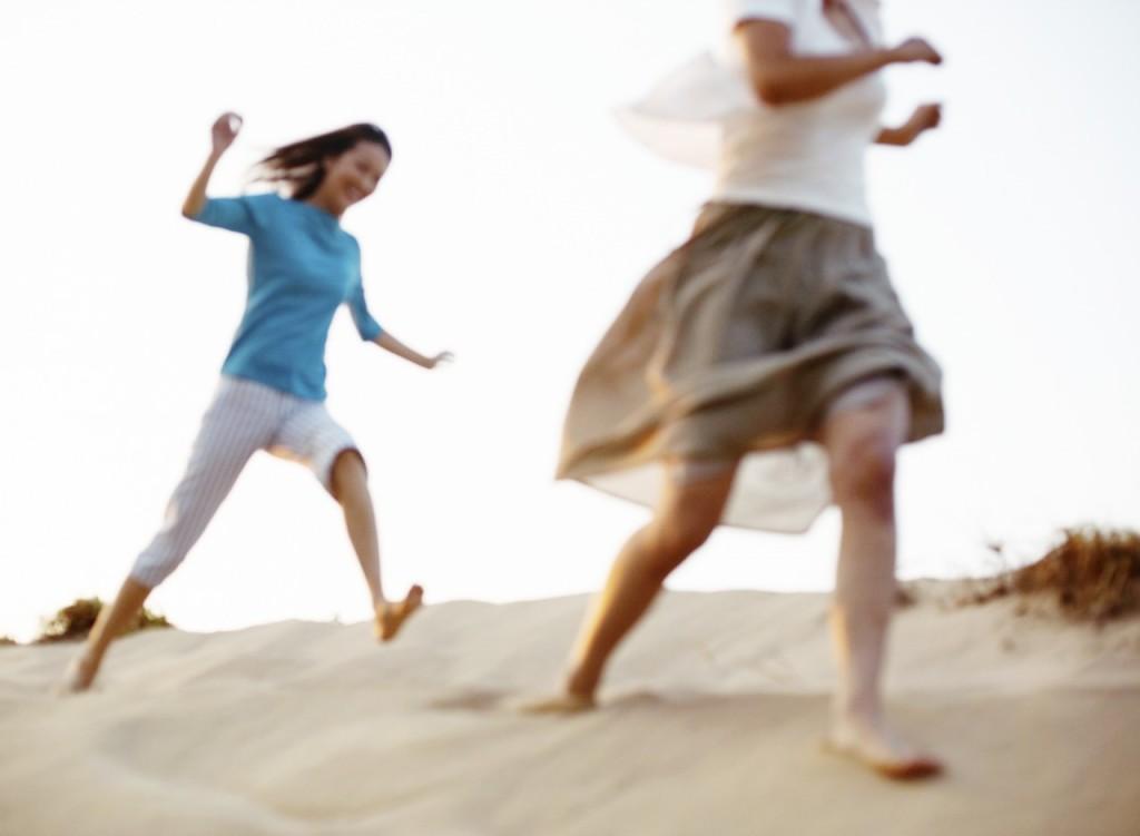 Womenrunning