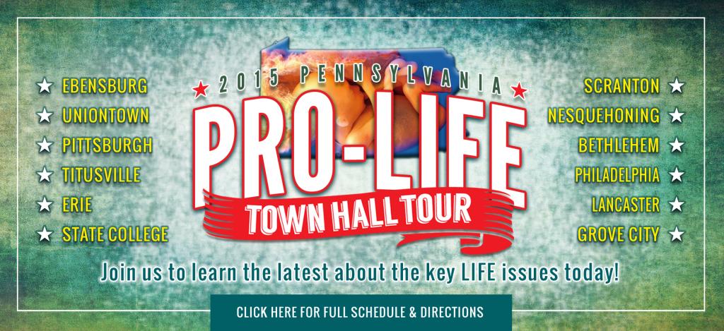 2015ProLifeTownHall