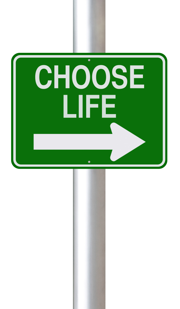 http://www.dreamstime.com/royalty-free-stock-images-choose-life-modified-one-way-street-sign-indicating-image33829429