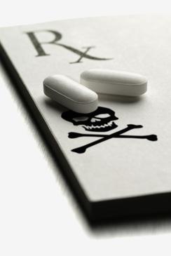 Prescription Pad And Pills (Newscom TagID: depfirstlight016079.jpg) [Photo via Newscom]