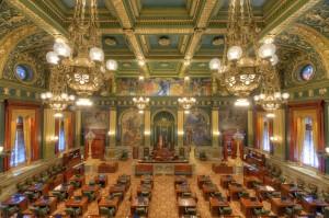 Senate_Chamber,_Pennsylvania_State_Capitol_Building