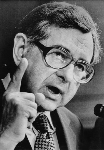 Dr. Bernard Nathanson
